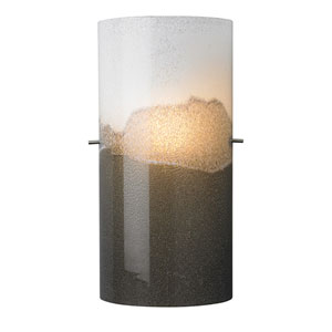 Dahling Satin Nickel One-Light LED Wall Sconce