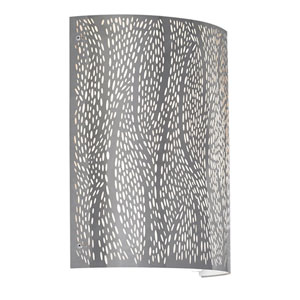 Rami Stainless Steel LED Wall Sconce