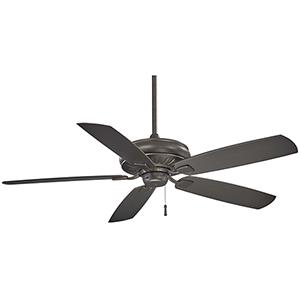 Sunseeker Smoked Iron Ceiling Fan