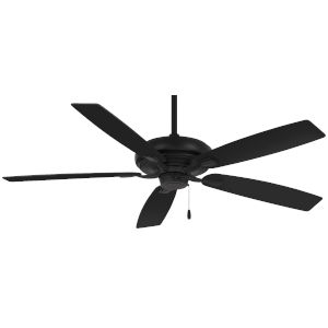 Watt Coal 52-Inch Ceiling Fan