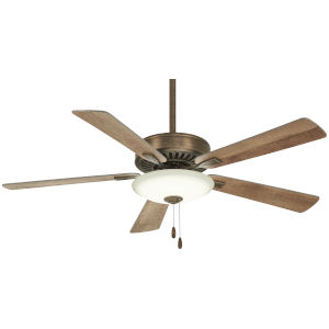 Contractor Unipack Heirloom Bronze 52-Inch Led Ceiling Fan
