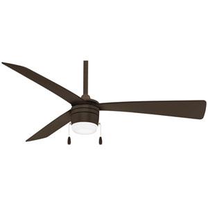 Vital Oil Rubbed Bronze 44-Inch LED Ceiling Fan