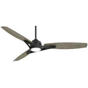 Molino Coal 65-Inch LED Smart Ceiling Fan