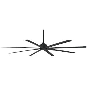 Htreme H2O Coal 84-Inch Outdoor Ceiling Fan