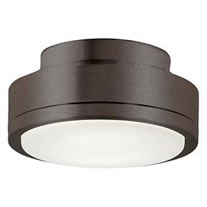 Oil Rubbed Bronze 6.75-Inch LED Light Kit