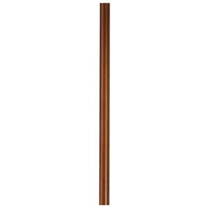 Copper Bronze 12-Inch Downrod