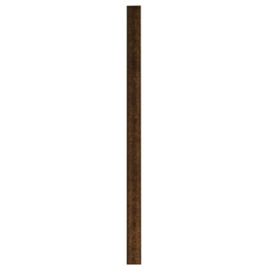 Illuminati Bronze24-Inch Downrod