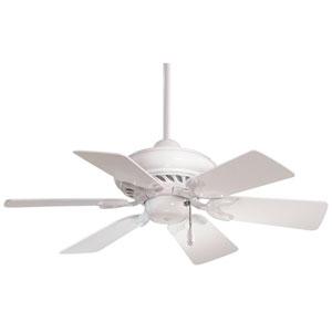 Supra 32 White Fan