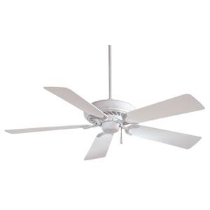 Supra 52  White Fan