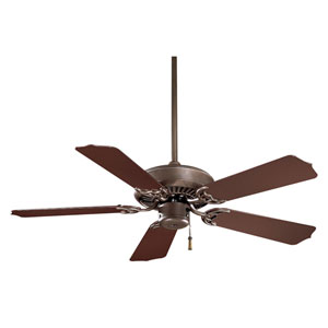 Sundance Indoor/Outdoor 42-Inch Ceiling Fan