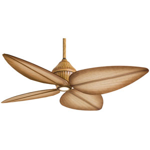 Mandalay Bahama Beige 52-Inch Ceiling Fan