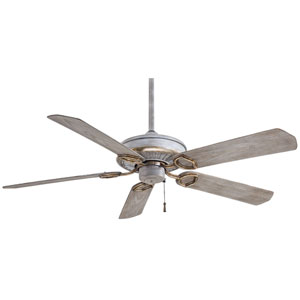 Sundowner Driftwood 54-Inch Ceiling Fan