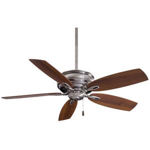 Timeless Pewter 54-Inch Ceiling Fan