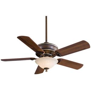 Bolo Belcaro Walnut 52-Inch Ceiling Fan