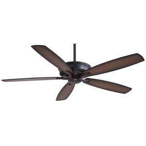Kafe-XL Kocoa 60 Inch Blade Span Ceiling Fan