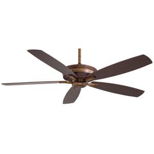 Kafe-XL Vineyard Patina 60 Inch Blade Span Ceiling Fan