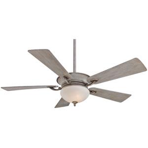 Delano Driftwood 52-Inch Ceiling Fan