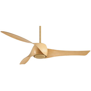 Artemis Maple 58-Inch LED Ceiling Fan