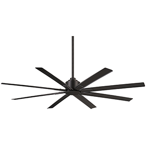 Xtreme H20 Coal 65-Inch Ceiling Fan