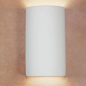 Tenos Flush Wall Sconce