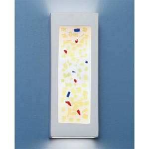 Gemstones Wall Sconce