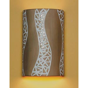 Passage Sand Wall Sconce