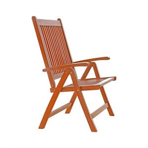 Vista Five Position  Reclining Chair