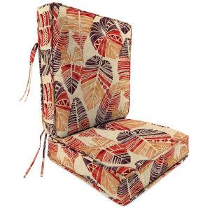 Hixon Sunrise Outdoor Chair Cushion