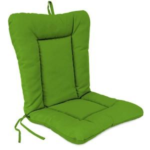 Vernanda Citrus Wrought Iron Chair Cushion