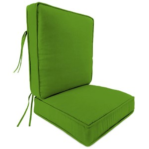 Veranda Citrus Deep Seat Chair Cushion