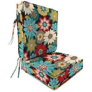 Orlato Fiesta Deep Seat Chair Cushion