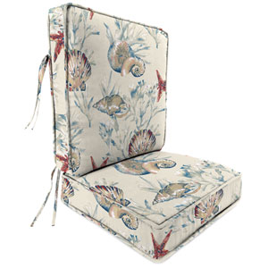 Daytrip Sailor Deep Seat Chair Cushion