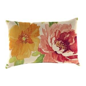 Muree Primrose Rectangular Toss Pillow