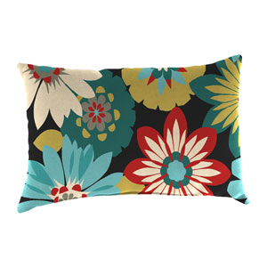 Orlato Fiesta Rectangular Toss Pillow