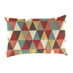Womel Canyon Rectangular Toss Pillow
