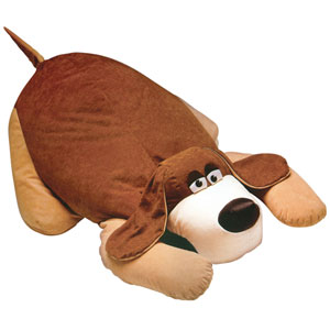 Novelty Dog Pal Bean bag