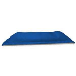 Single Pool Float Blue