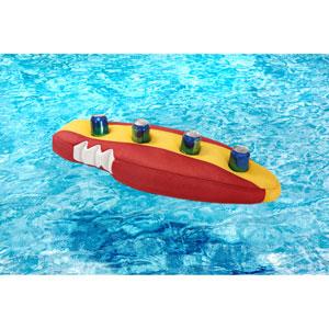 Banzai Bill Floating Cooler