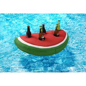 Wanda Watermelon Floating Cooler