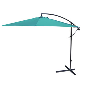 Aruba Offset Umbrella