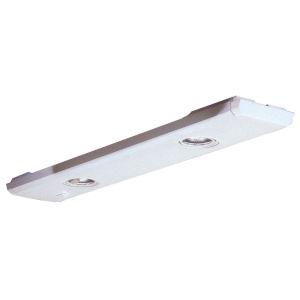 Deniz White One-Light Under Cabinet