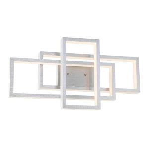 Pankler Aluminum LED Wall Sconce