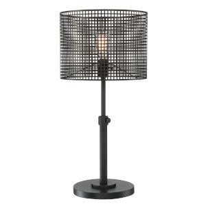 Hamilton Black 29-Inch One-Light Table Lamp