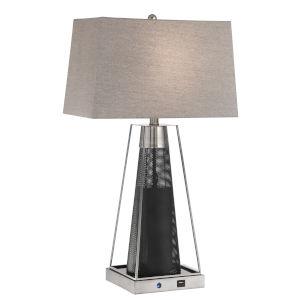 Granger Tan 29-Inch One-Light LED Table Lamp