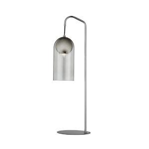 Chante Gun Metal LED Table Lamp