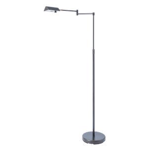 Pharma Dark Bronze LED Floor Lamp