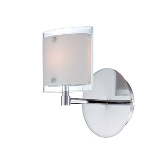 Icety One-Light Wall Sconce