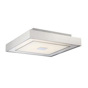 Halona Chrome LED 20W Flush Mount