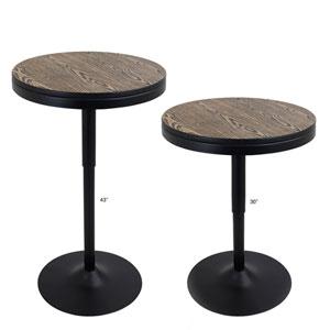 Dakota Bar Table