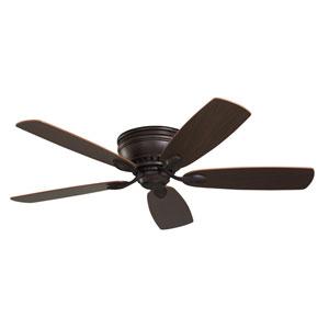 Snugger Oil Rubbed Bronze 52-Inch Prima Ceiling Fan